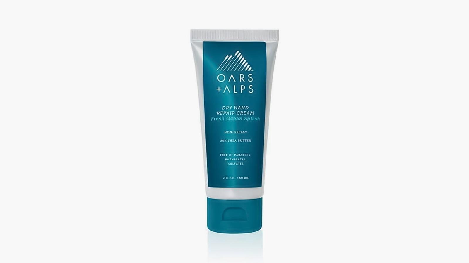 Oars + Alps Dry Hand Repair Cream
