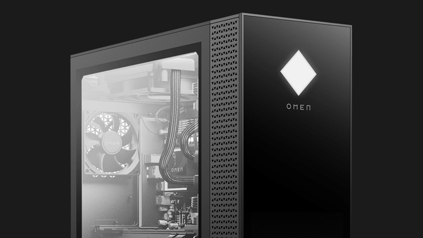 HP OMEN 30L Desktop