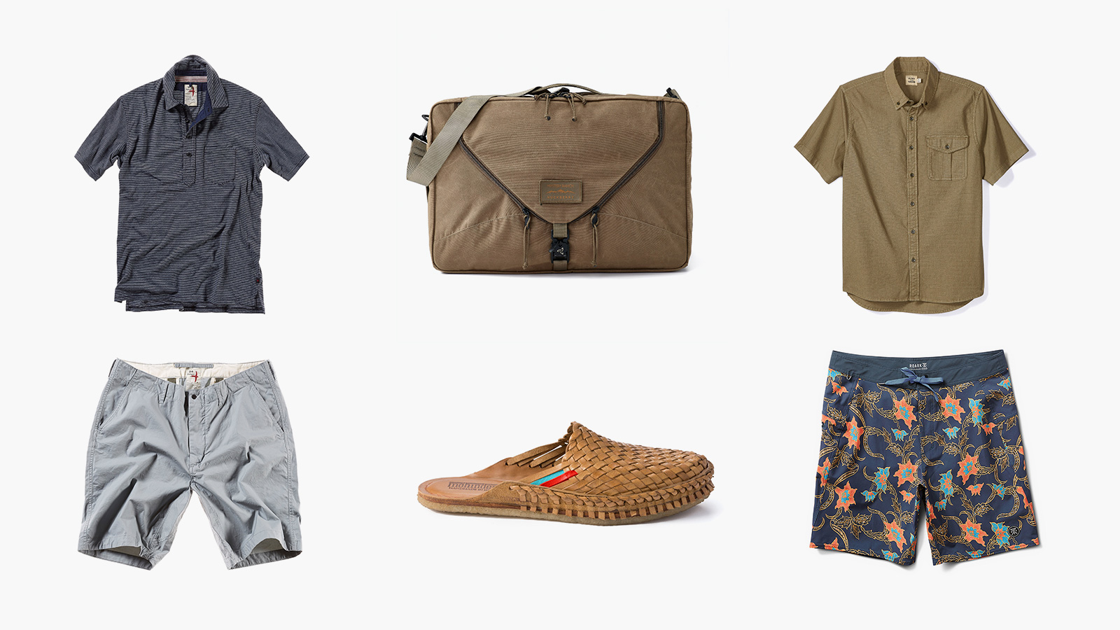 Huckberry Memorial Day Weekend Sale