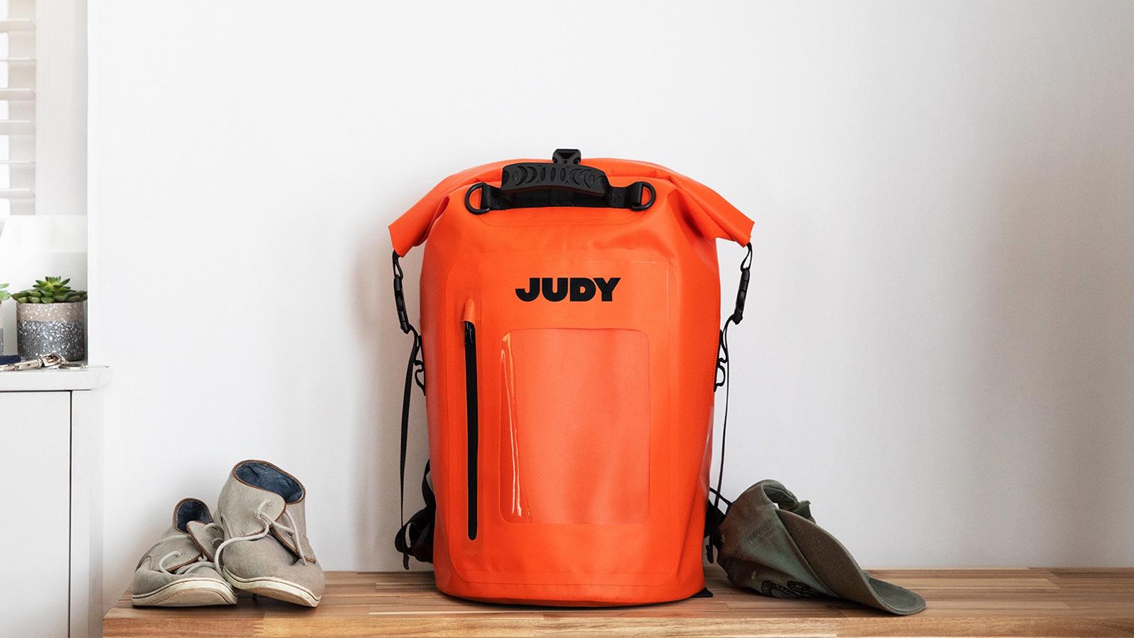 JUDY Mover Max