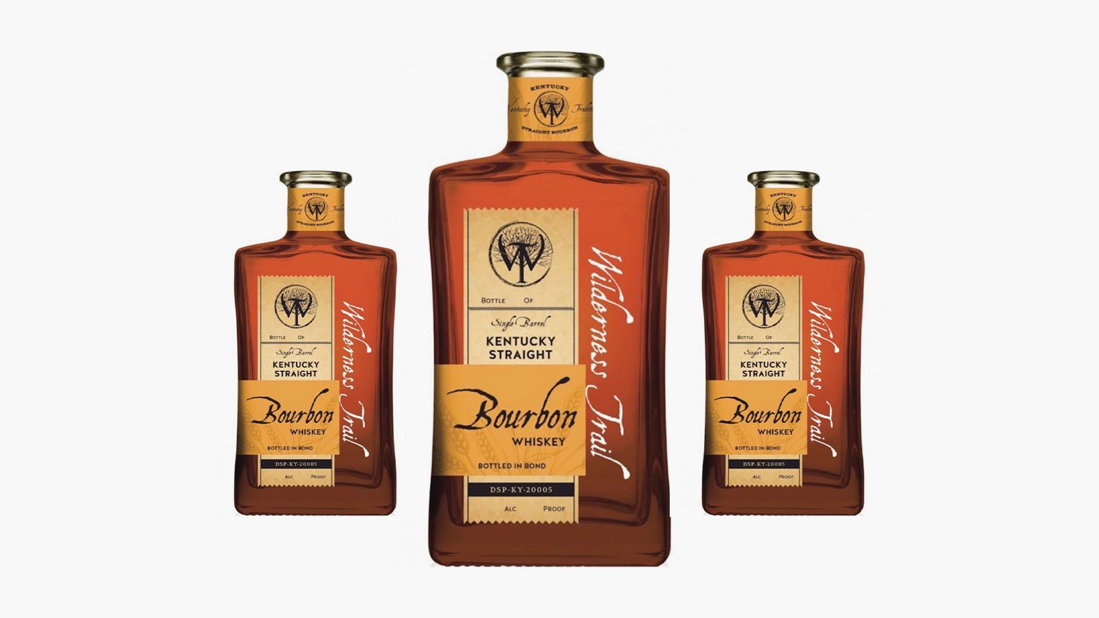 Wilderness Trail Single Barrel Kentucky Straight Bourbon Bottled In Bond