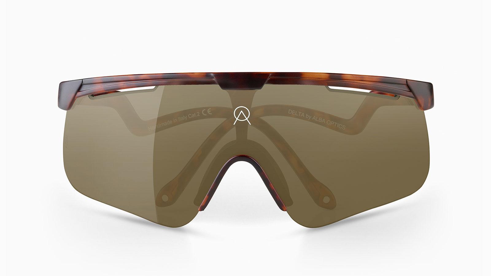Alba Optics Delta Sequoia VZUM Mr Bronze