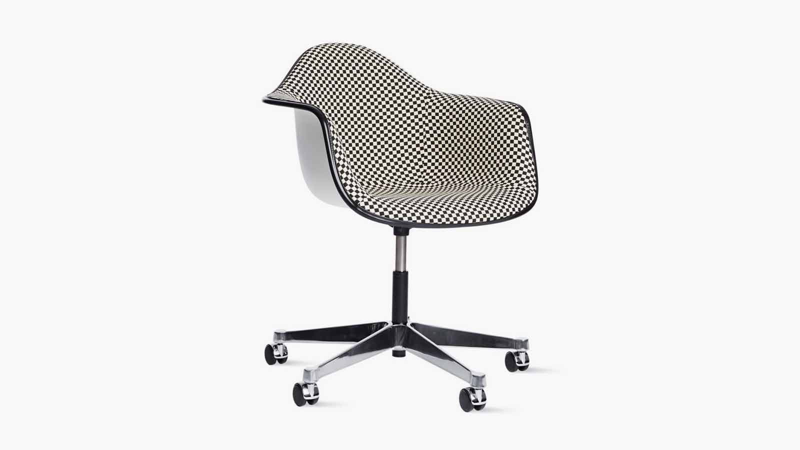 Eames Upholstered Task Chair