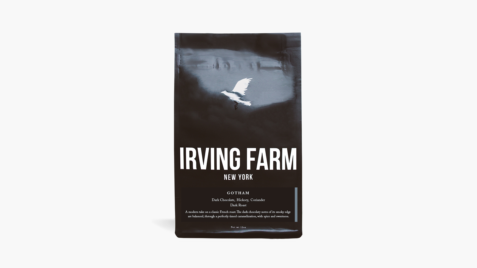 Irving Farm Gotham Dark Roast