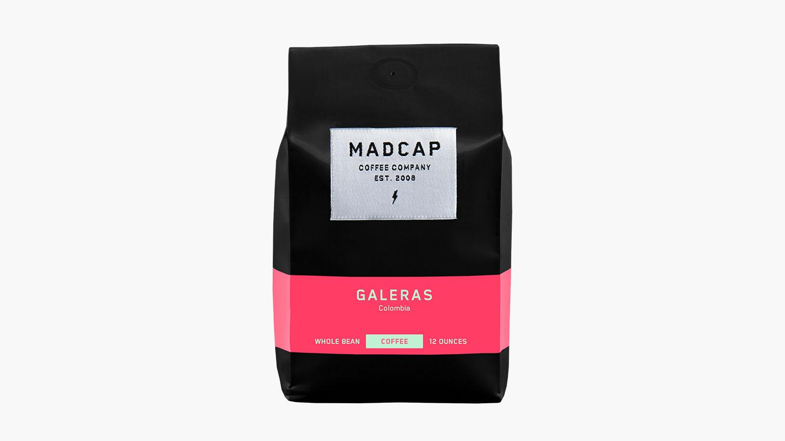 Madcap GalerasCoffee