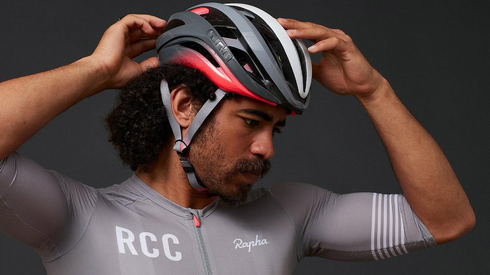RCC x Giro Aether Helmet