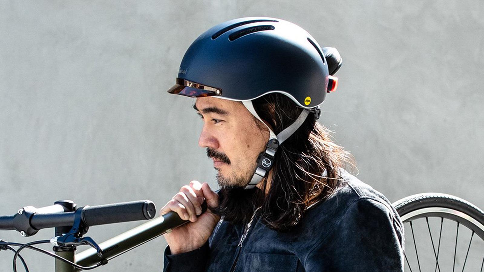 Thousand Chapter MIPS Helmet