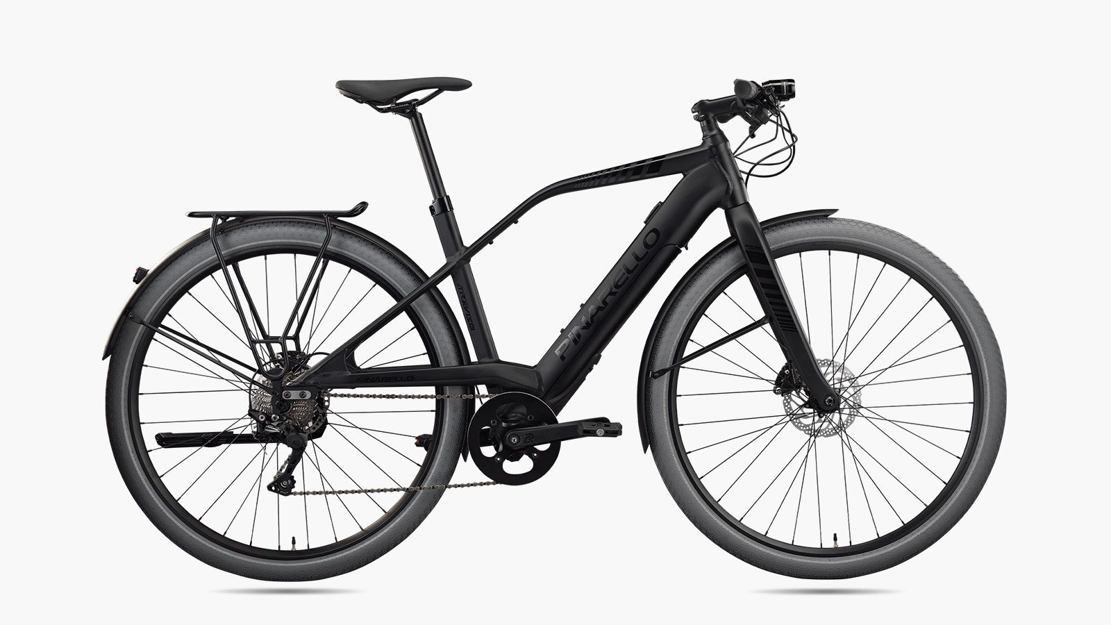 2021 Pinarello eTreviso Urban e-bike