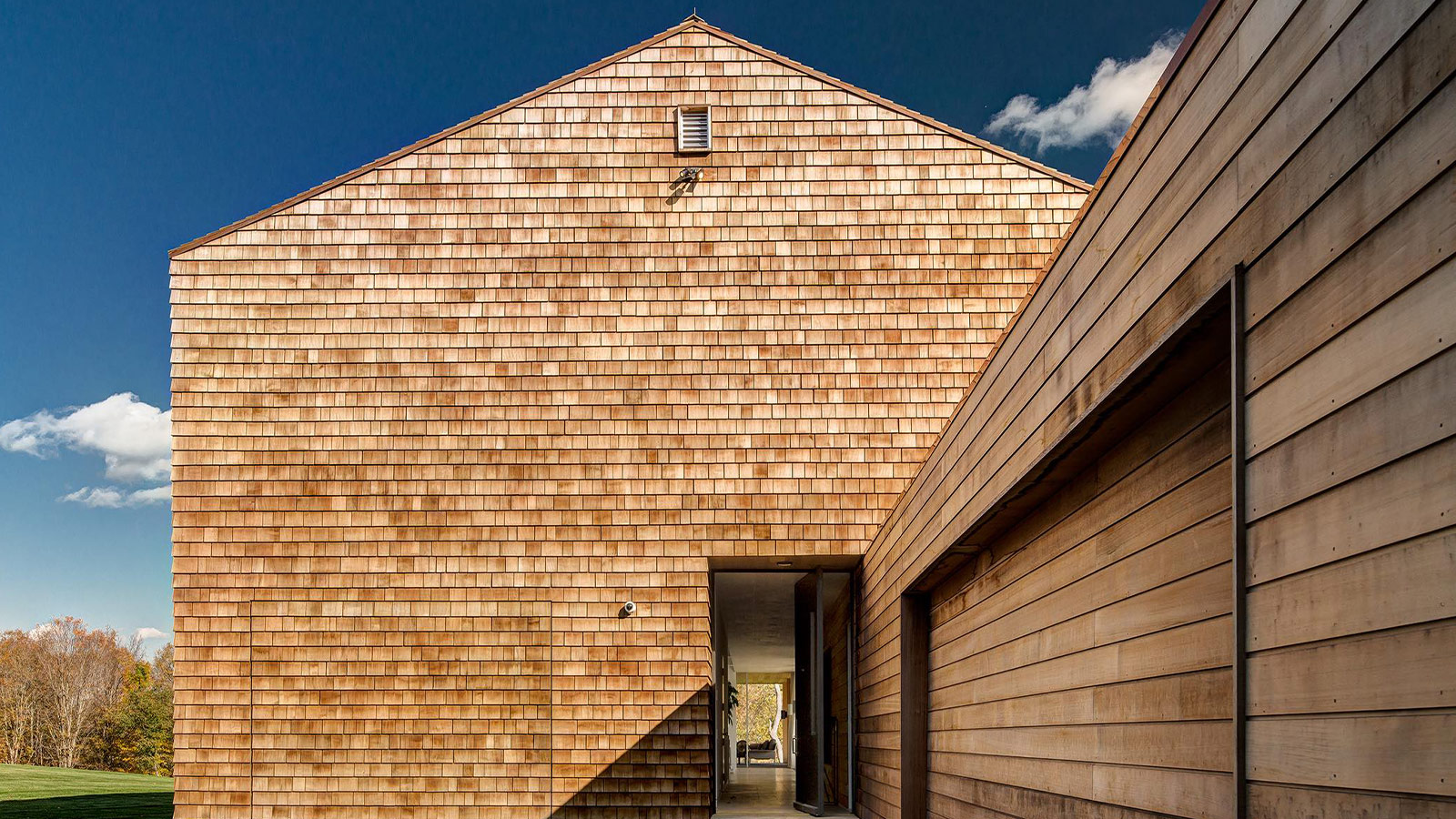 Compound in the Hudson Valley by Rangr Studio