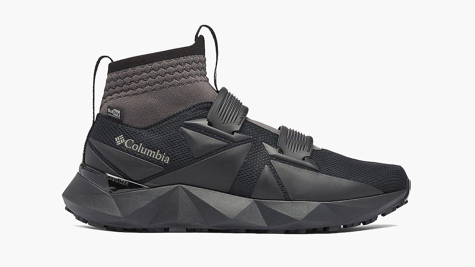 Columbia Facet 45 Outdry Shoe