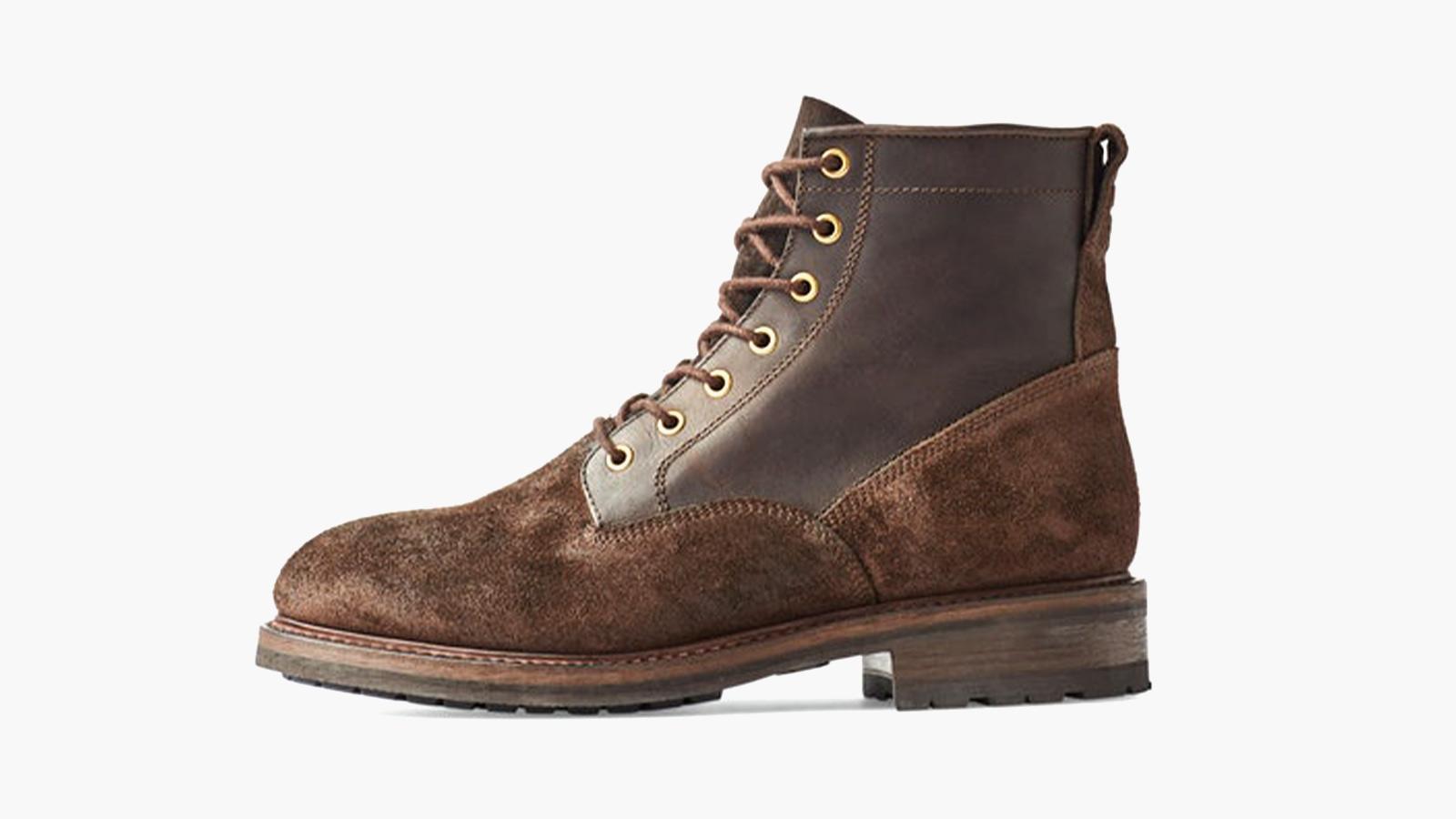 Filson Service Boots 2