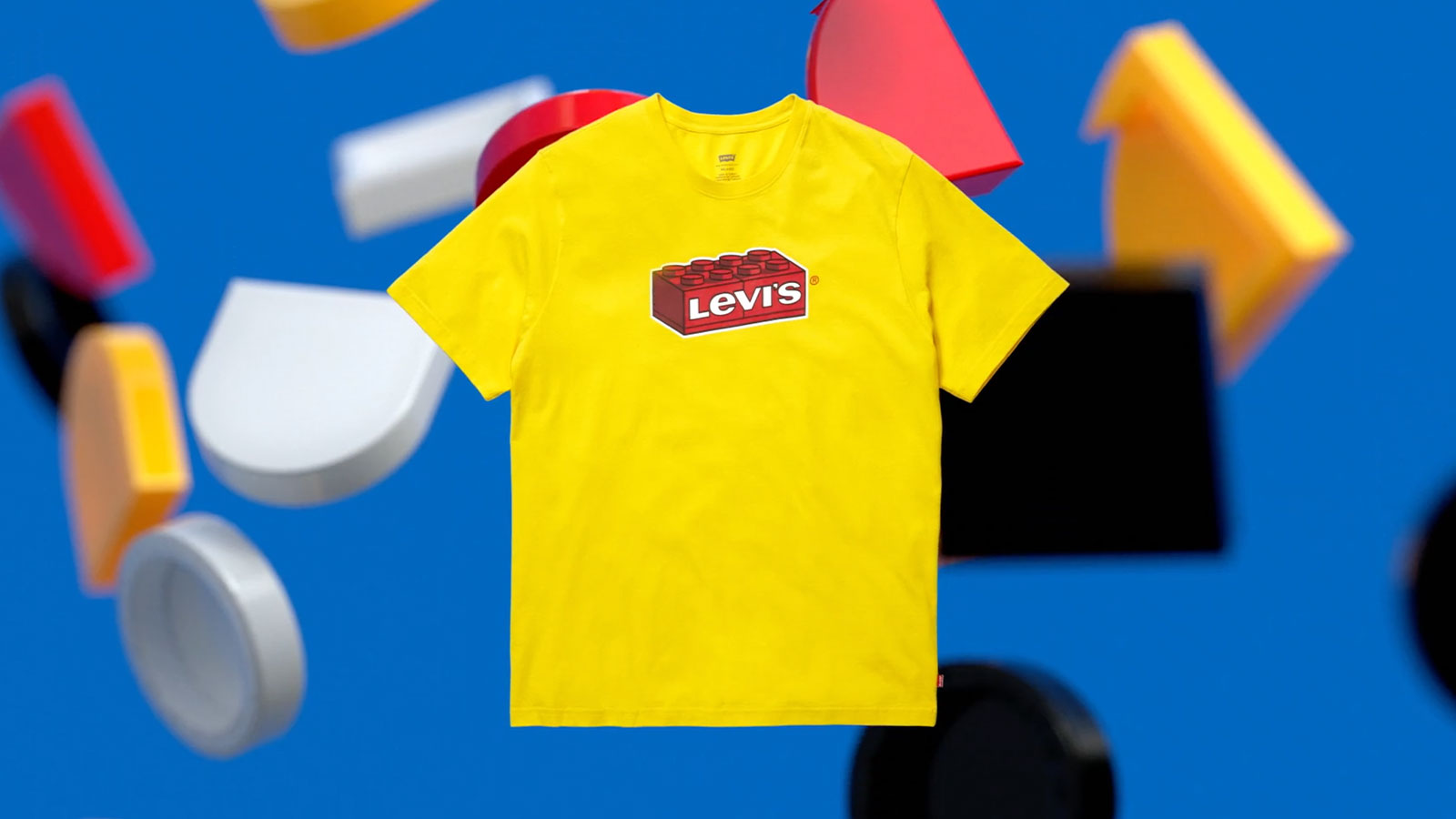 LEGO x Levi's Collection