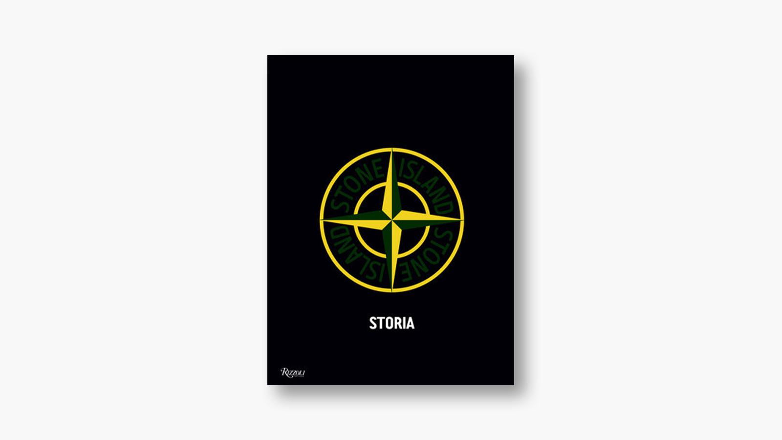 'Stone Island' by Eugene Rabkin ,Carlo Rivetti& Angelo Flaccavento
