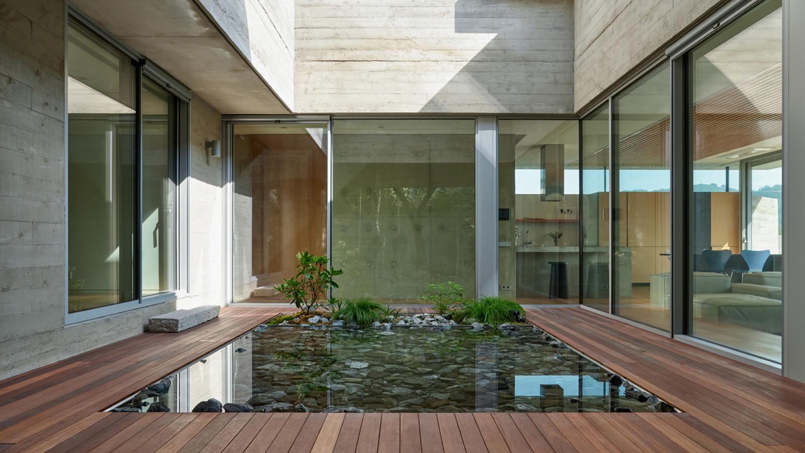 Doo Jip House by Archihood WxY