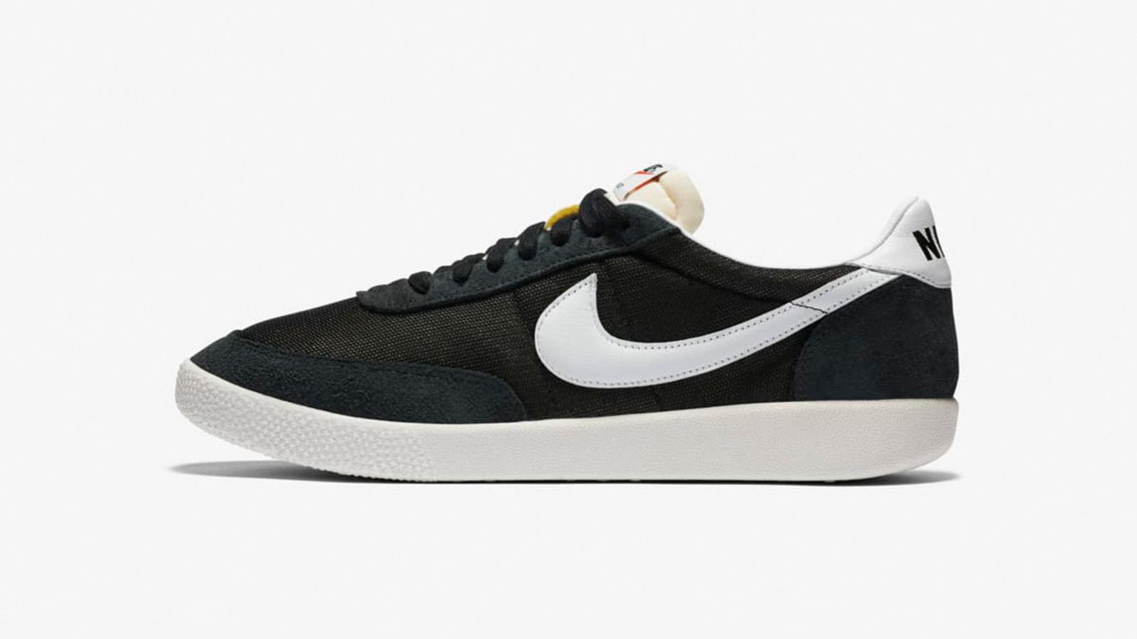 Nike Killshot Off-Noir