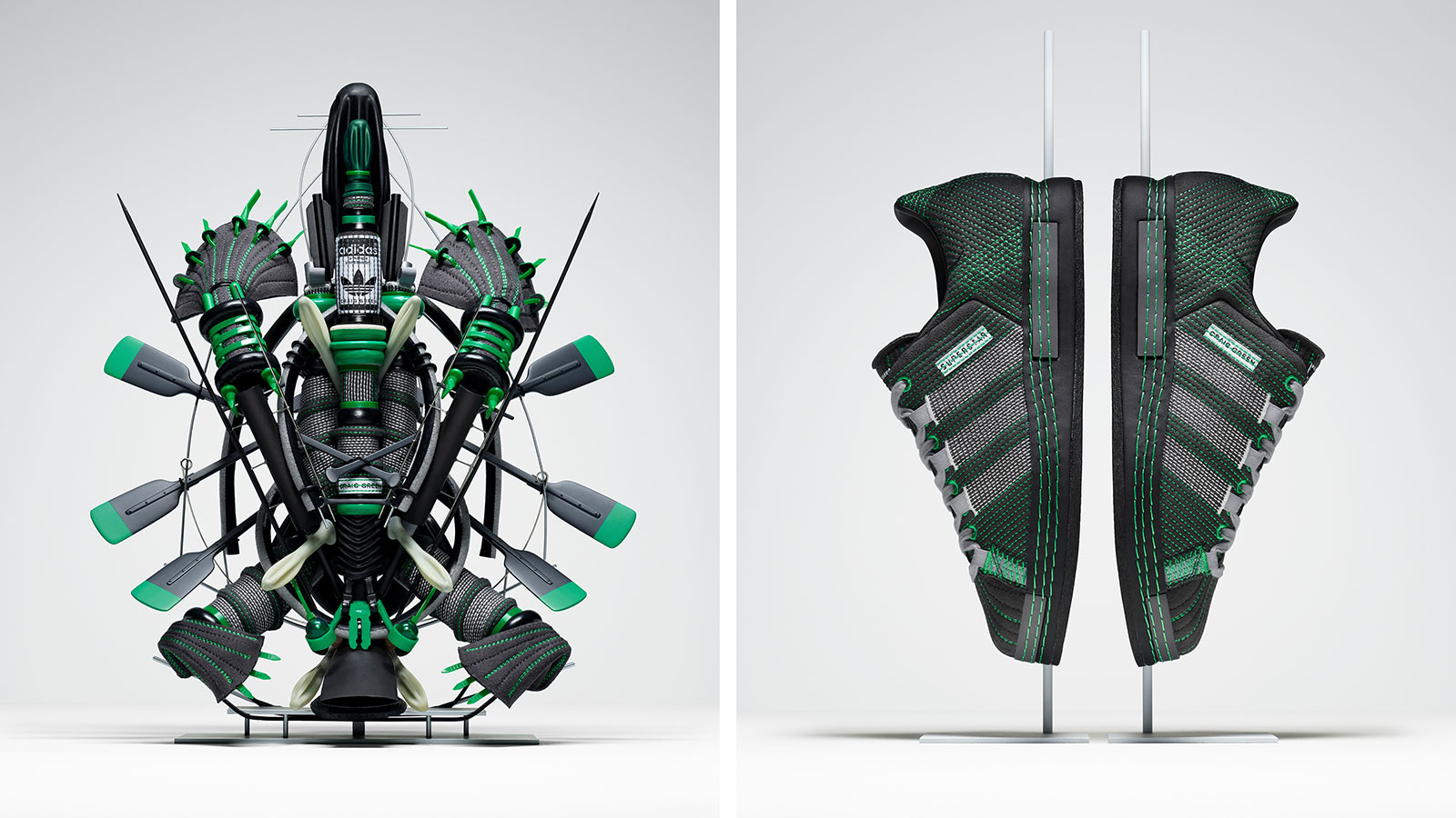 adidas x Craig Green 2nd Collaboration