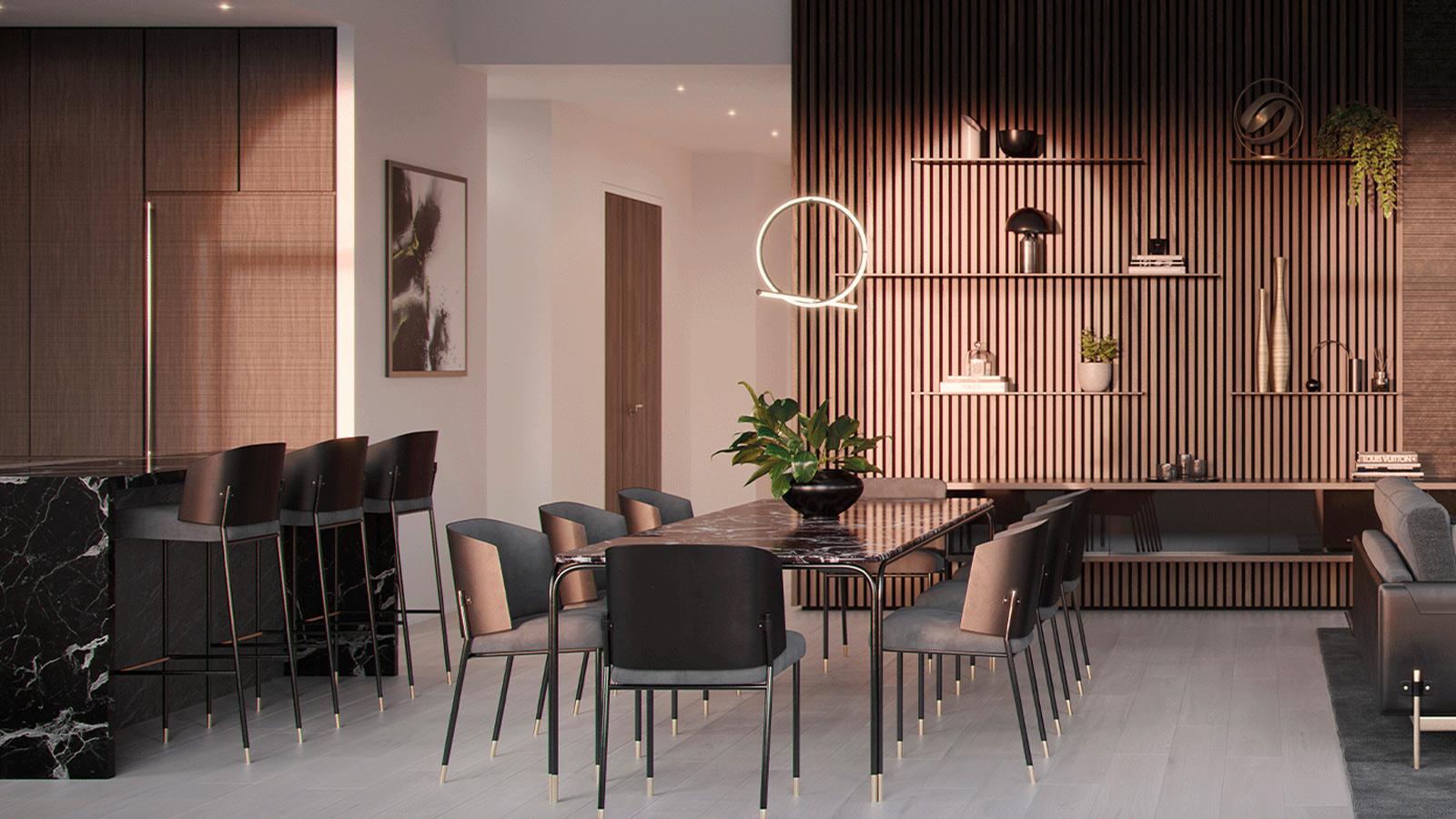 Aston Martin New York Residences
