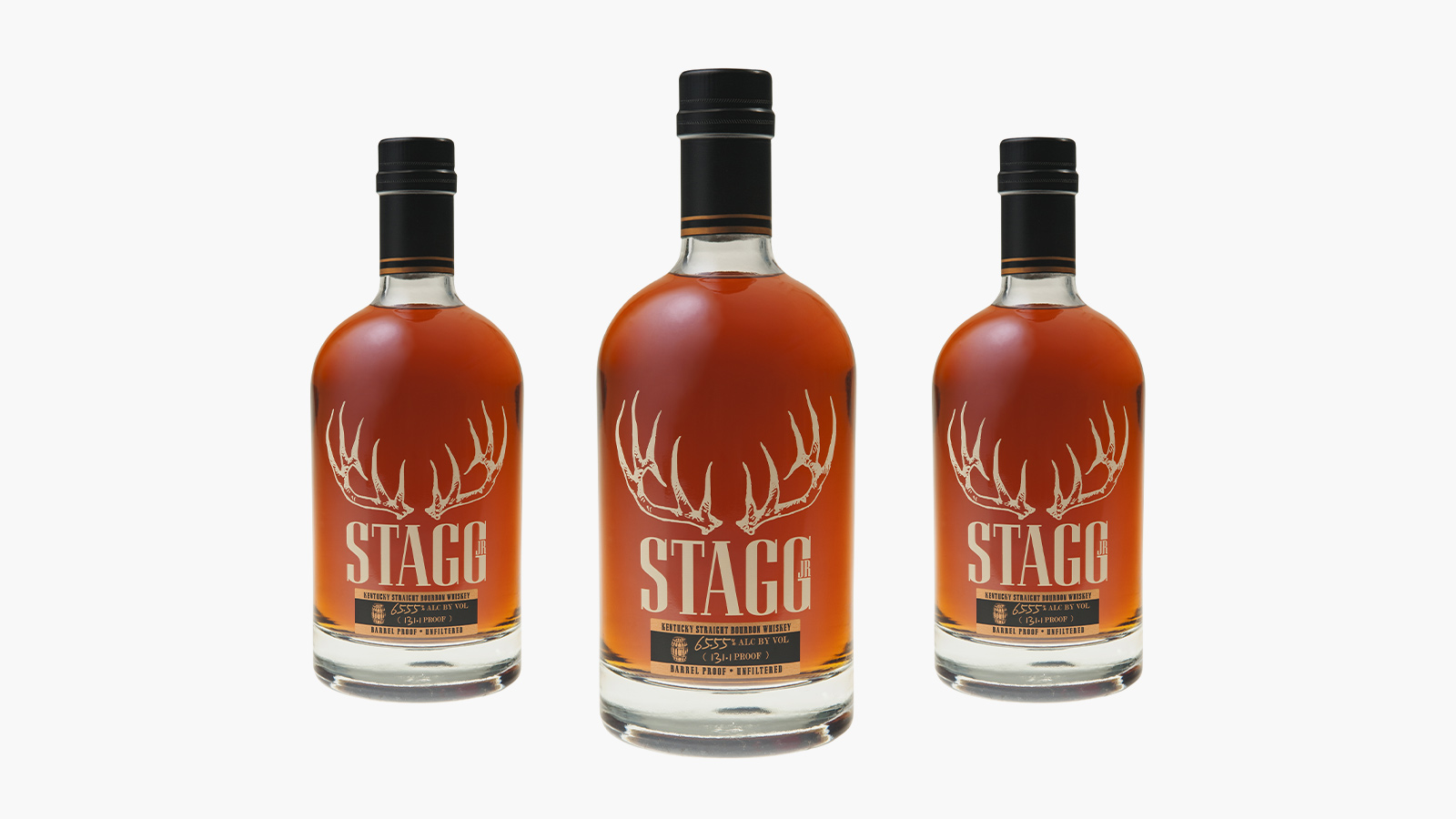 Buffalo Trace Stagg Jr. Bourbon