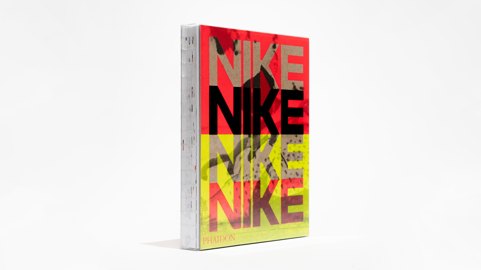 'Nike: Better is Temporary' by Sam Grawe