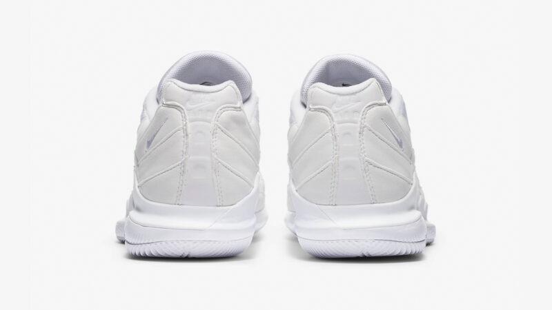 NikeCourt Zoom Vapor X Air Max 95 Combines The Look Of The Vapor X ...