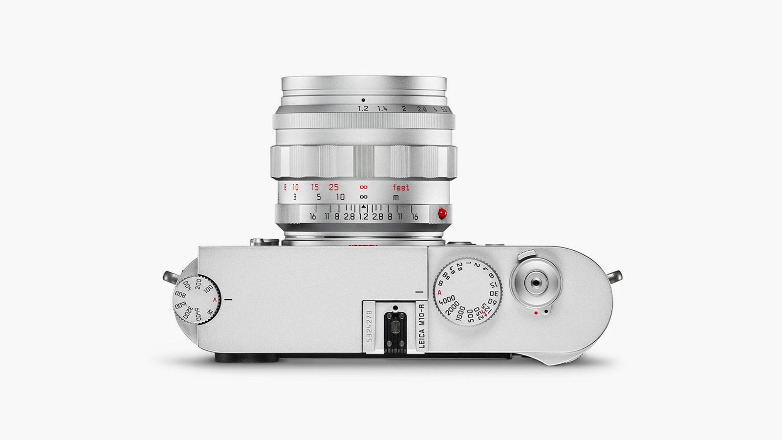 Leica Noctilux-M 50 f/1.2