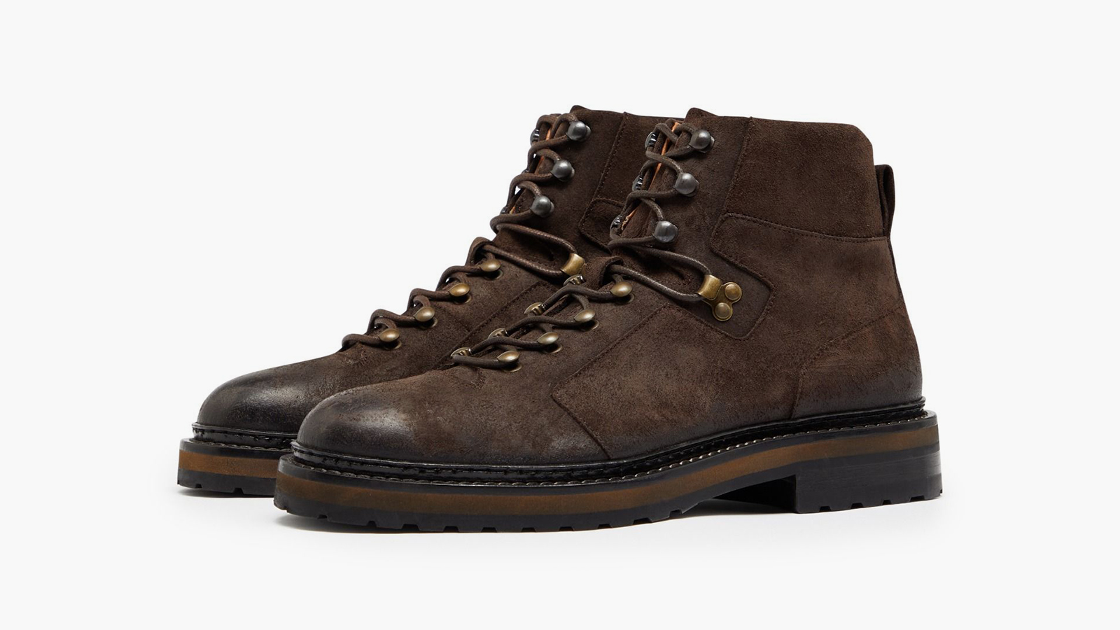 Oliver Sweeney Citerna Hiker Boot