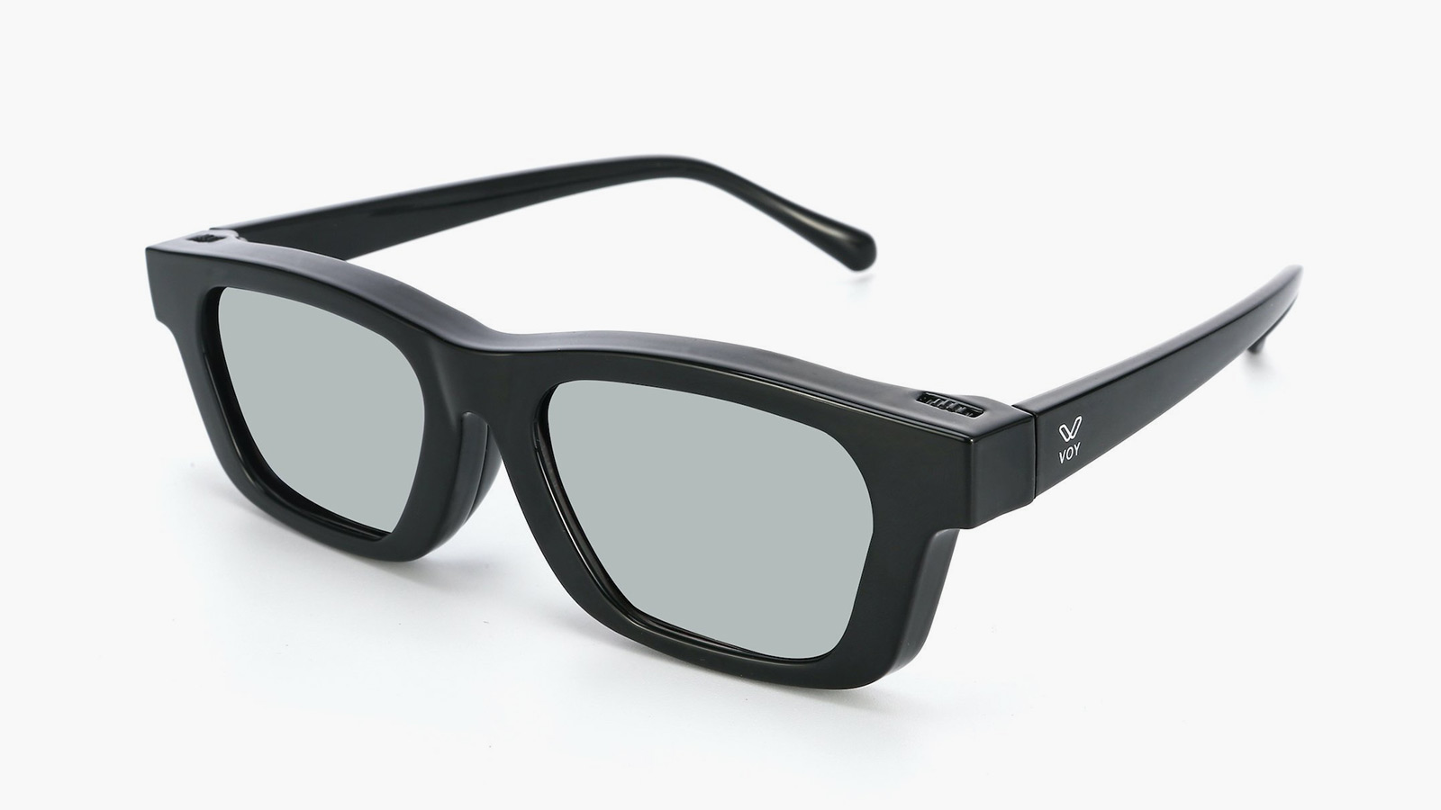 Voy Tunable Eyeglasses