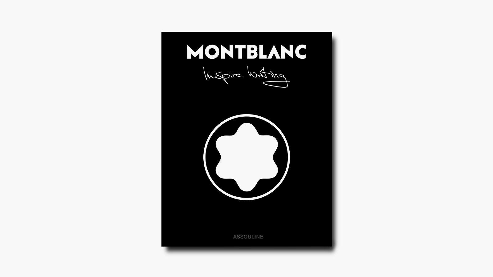 'Montblanc: Inspire Writing' by Alexander Fury