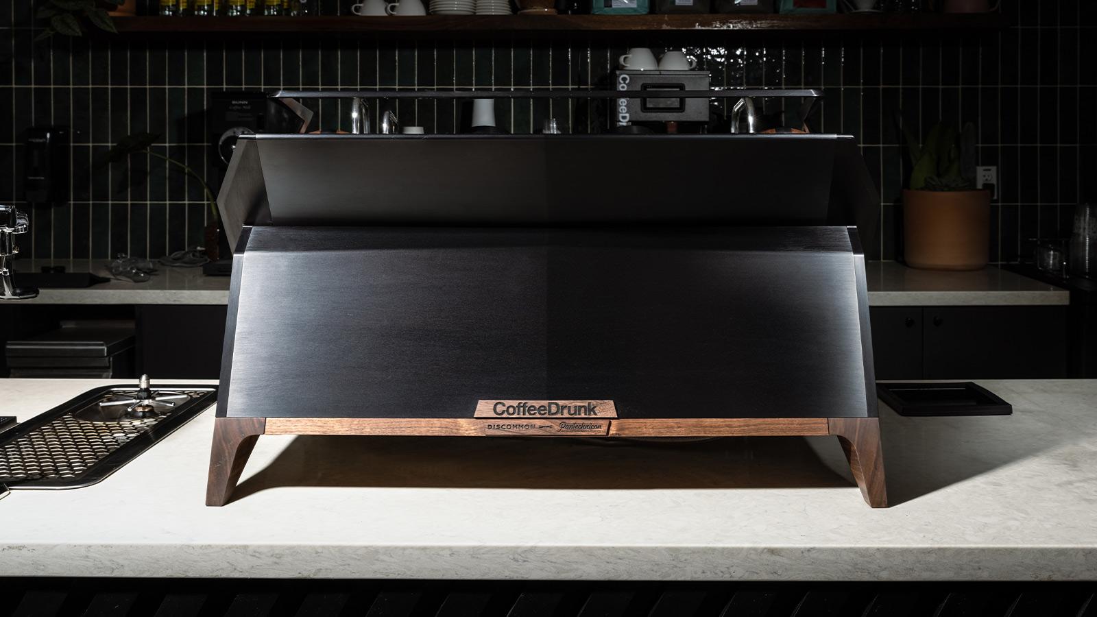 DISCOMMON x Pantechnicon La Marzocco Espresso Machine