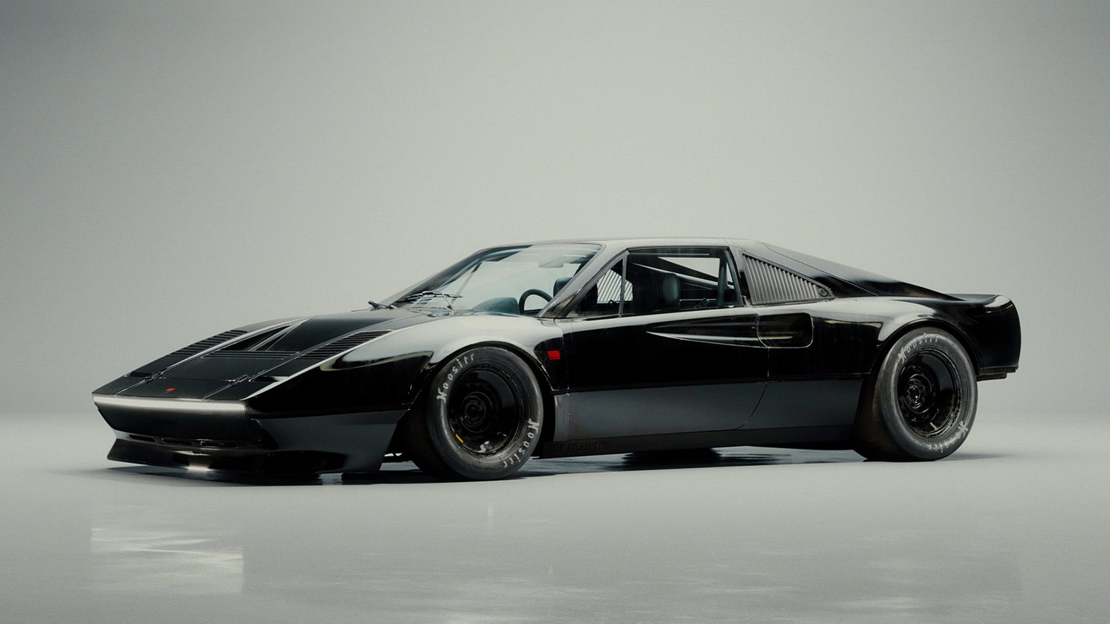 "Ferrari 308 ""The Brawler"""