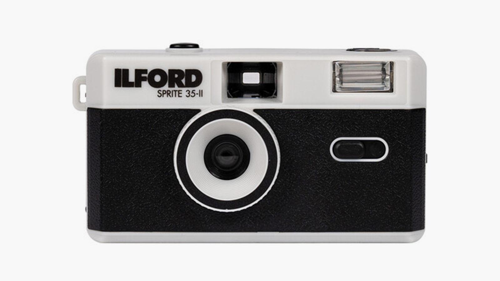 Ilford Sprite 35-II