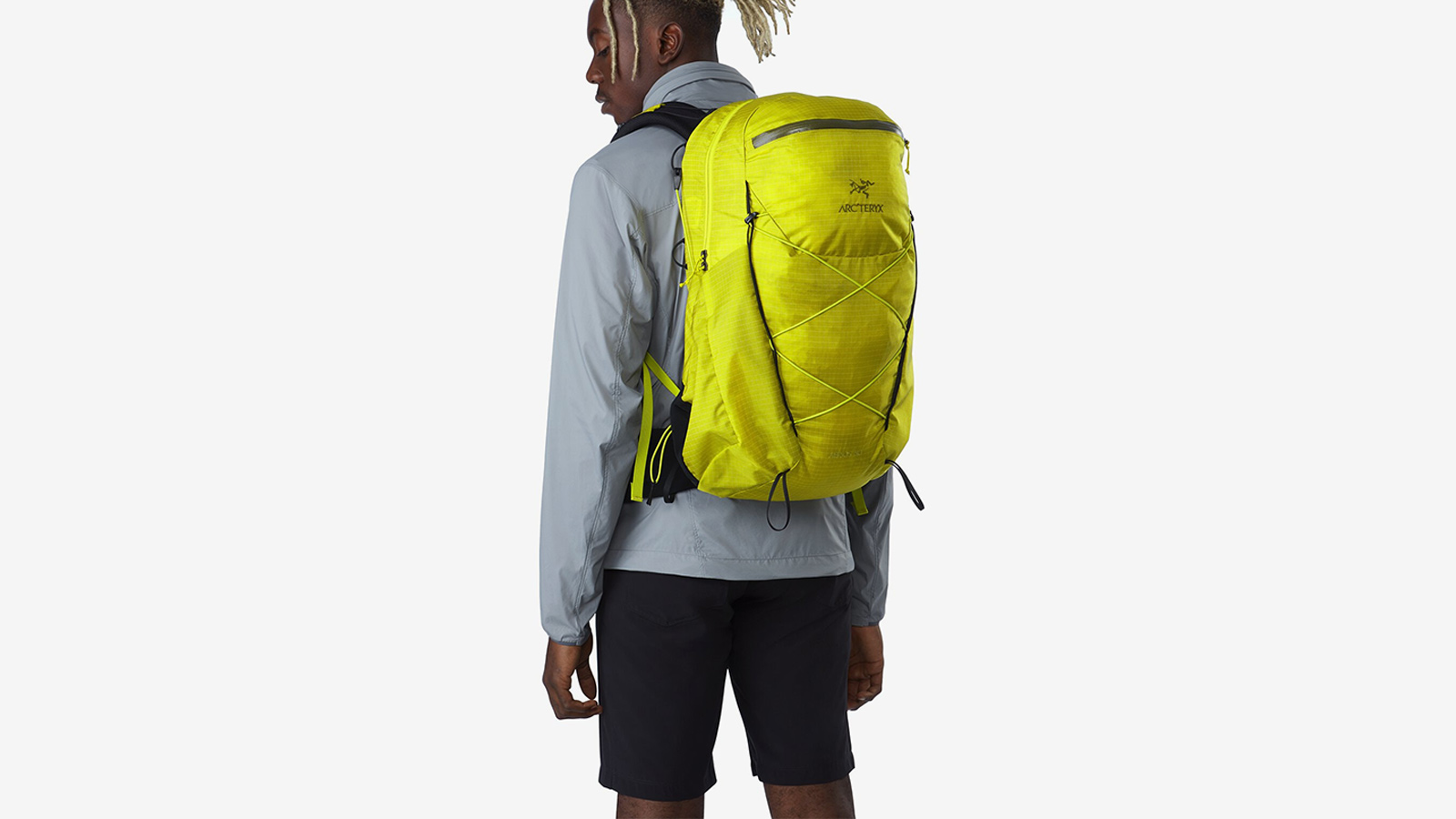 Arc'teryx Aerios 30 Backpack