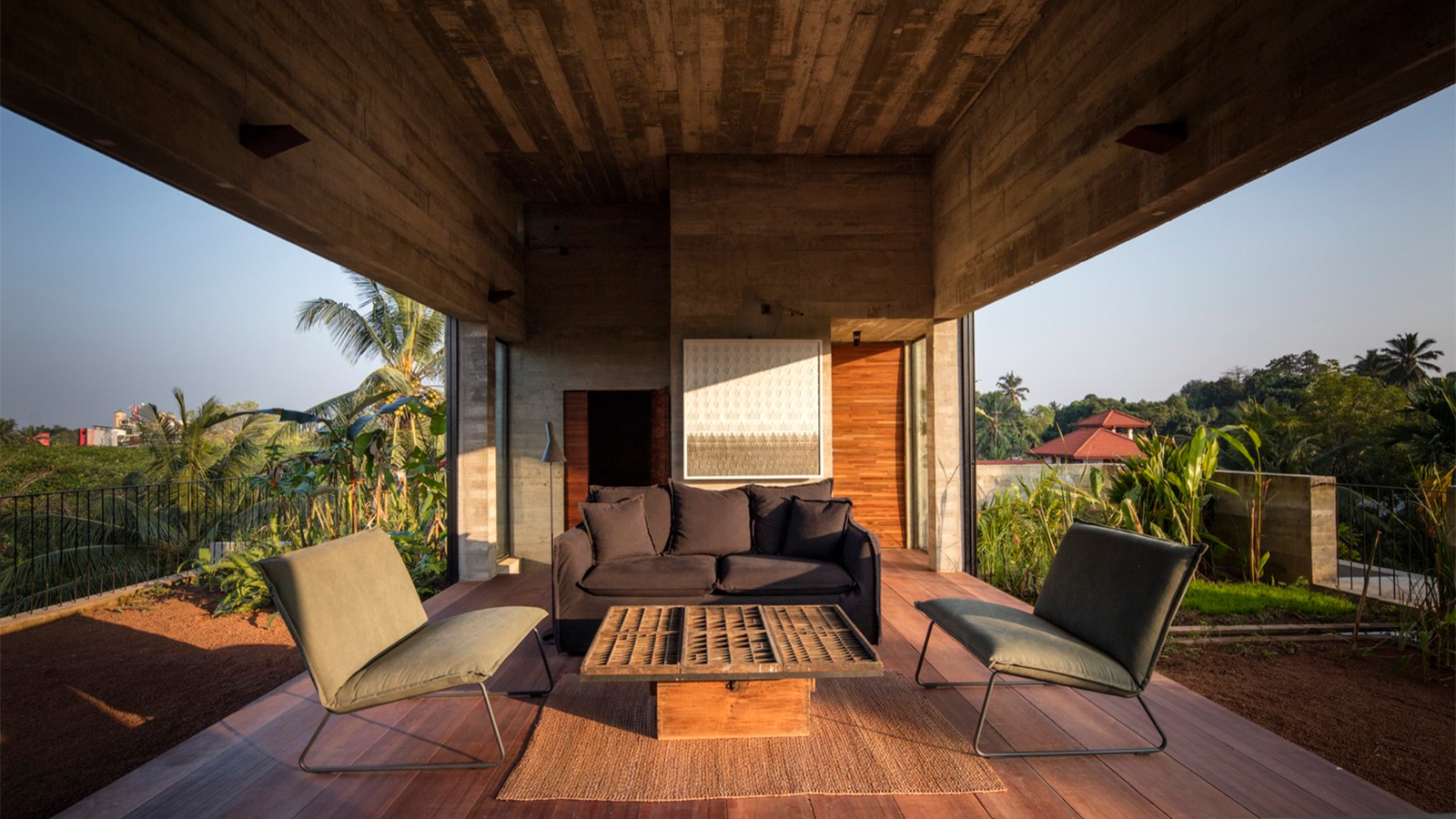 Studio Dwelling at Rajagiriya by Palinda Kannangara Architects
