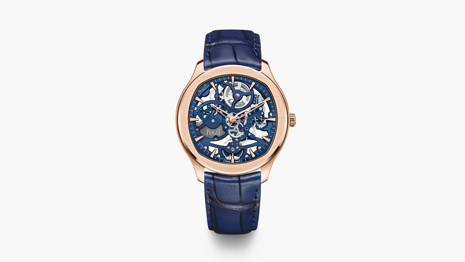 2021 Piaget Collection