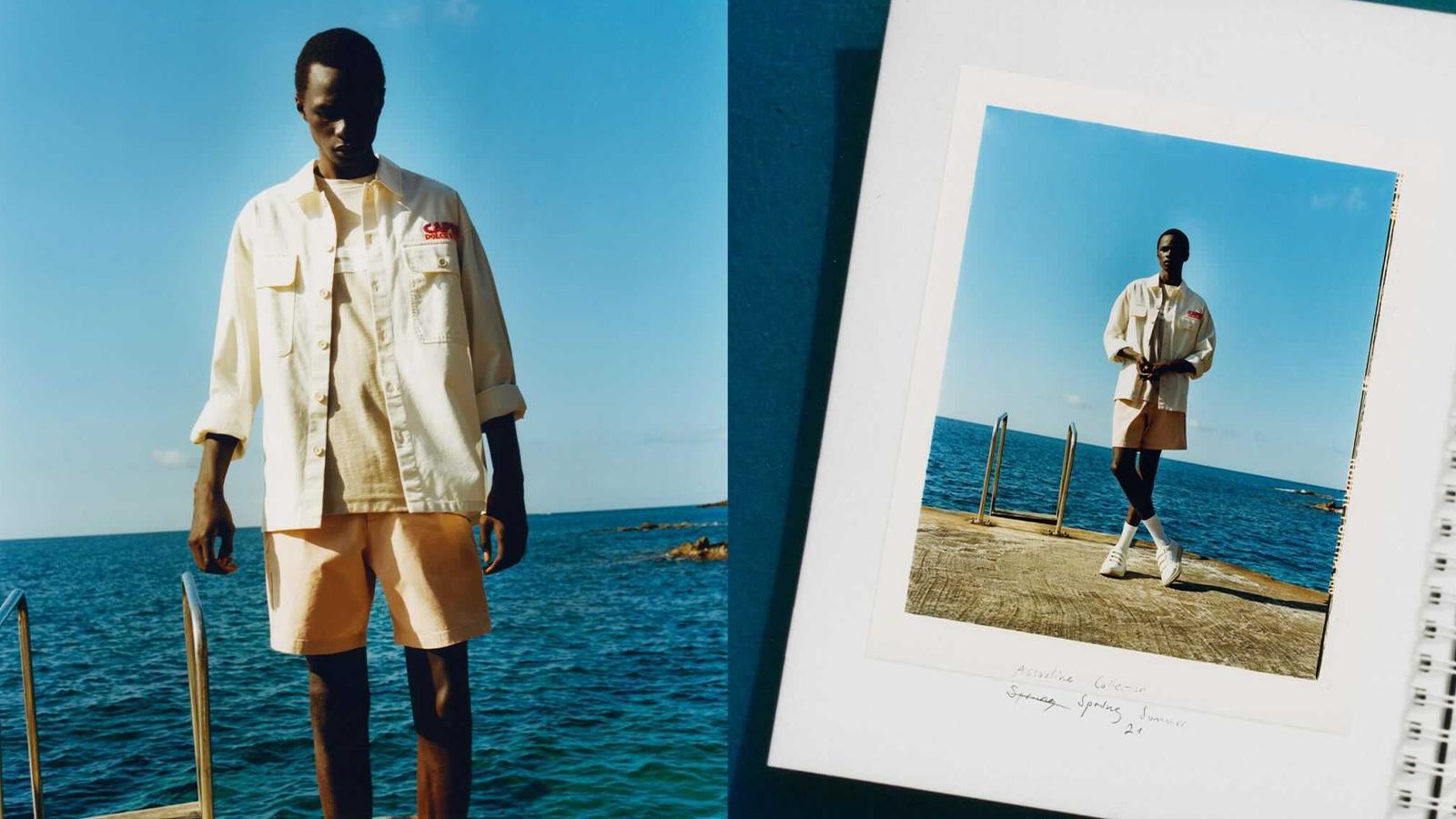 Assouline X Zara Summer Capsule Collection