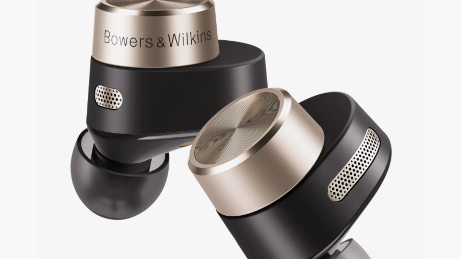 Bowers & Wilkins PI7 & PI5