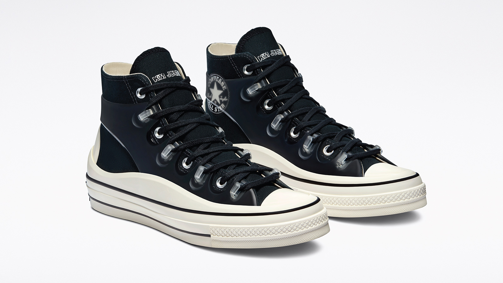 Converse x Kim Jones Collection