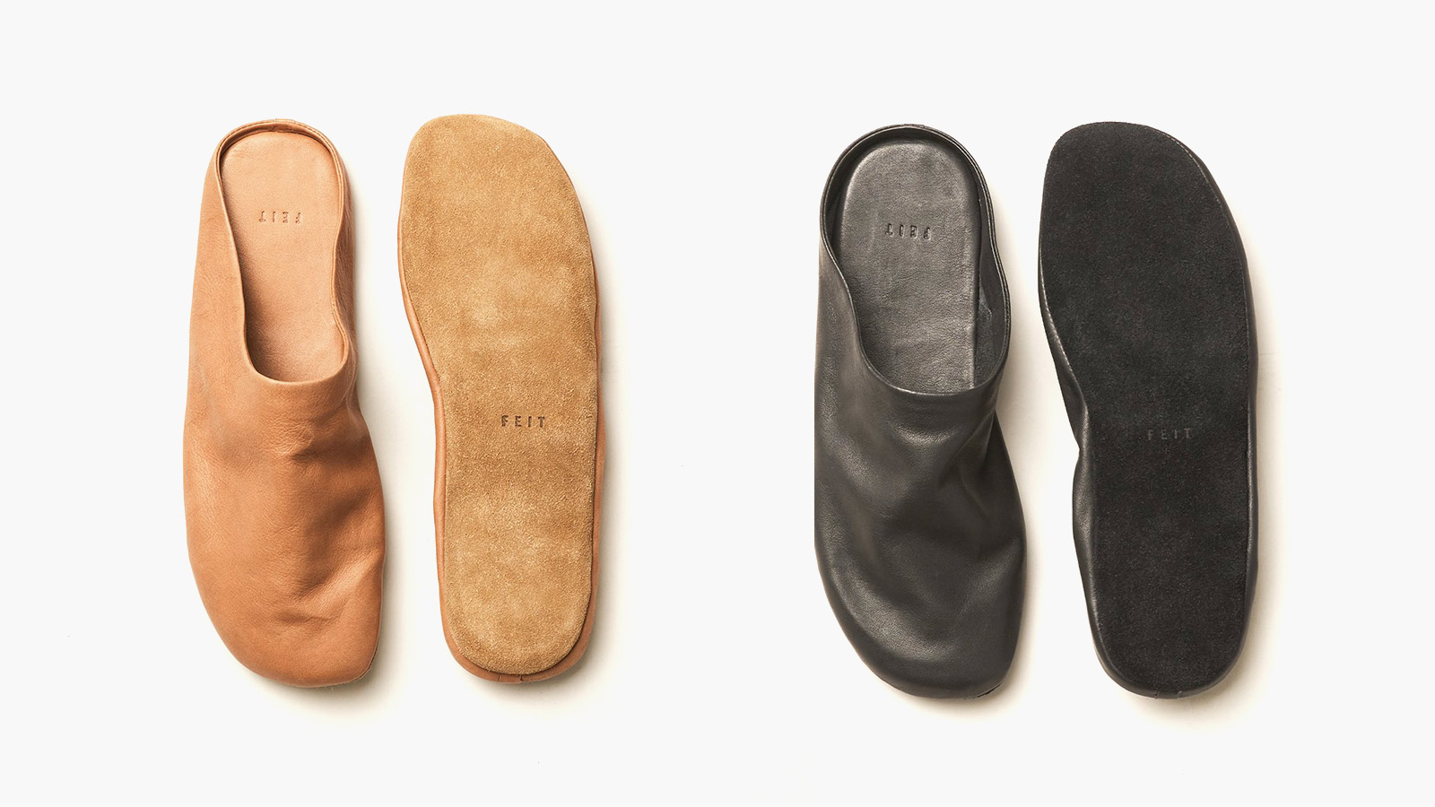 FEIT Indoor Slipper