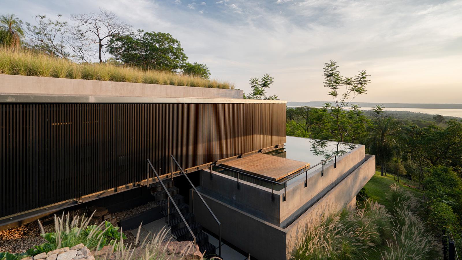 Horizon House by Bauen
