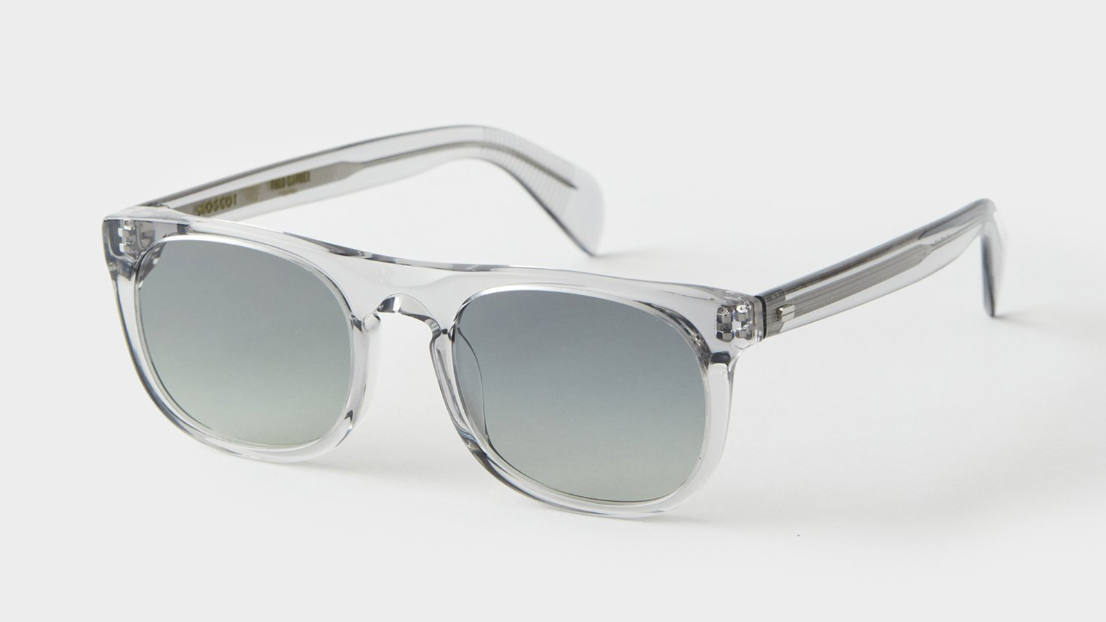 Todd Snyder x MOSCOT 10 Year Anniversary Editions