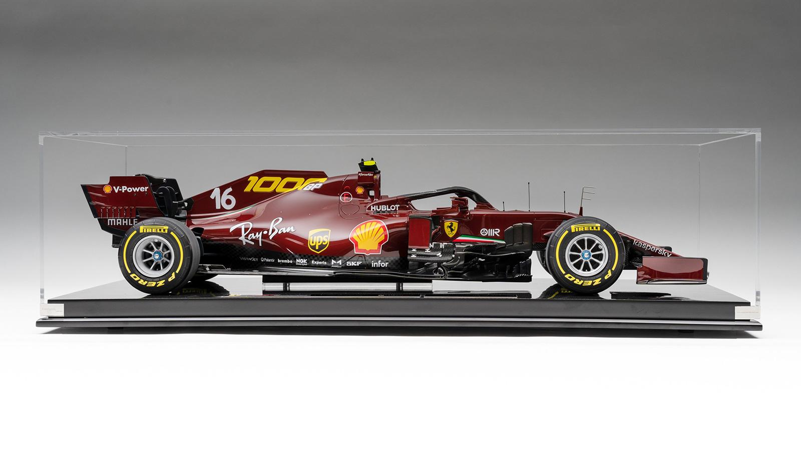 Amalgam Ferrari SF1000 - 1000th Grand Prix Livery - 2020 Tuscany Grand Prix