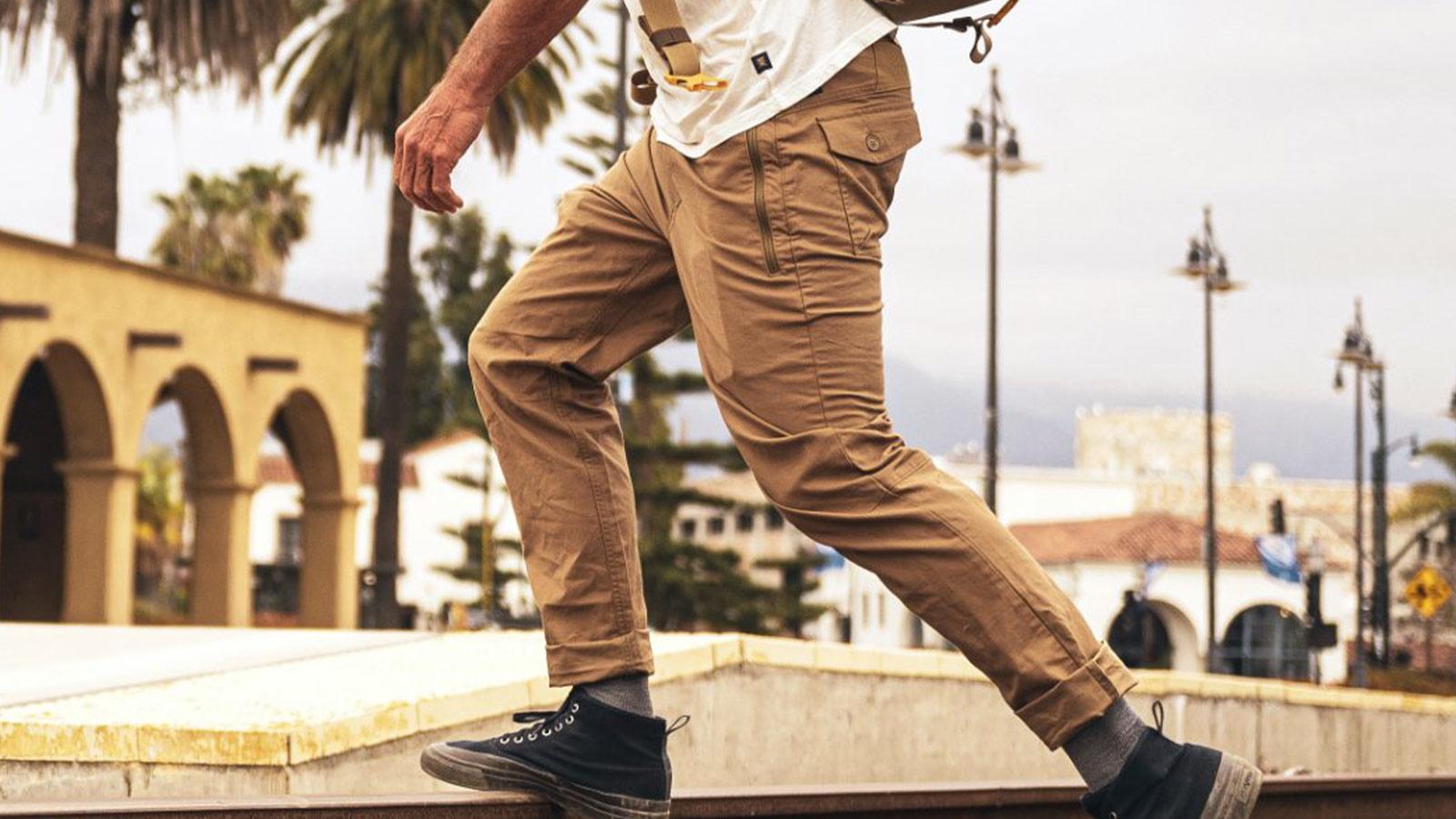 Roark Layover 2.0 Travel Pants
