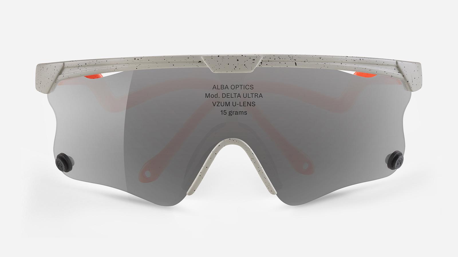 Alba Optics Delta Ultra