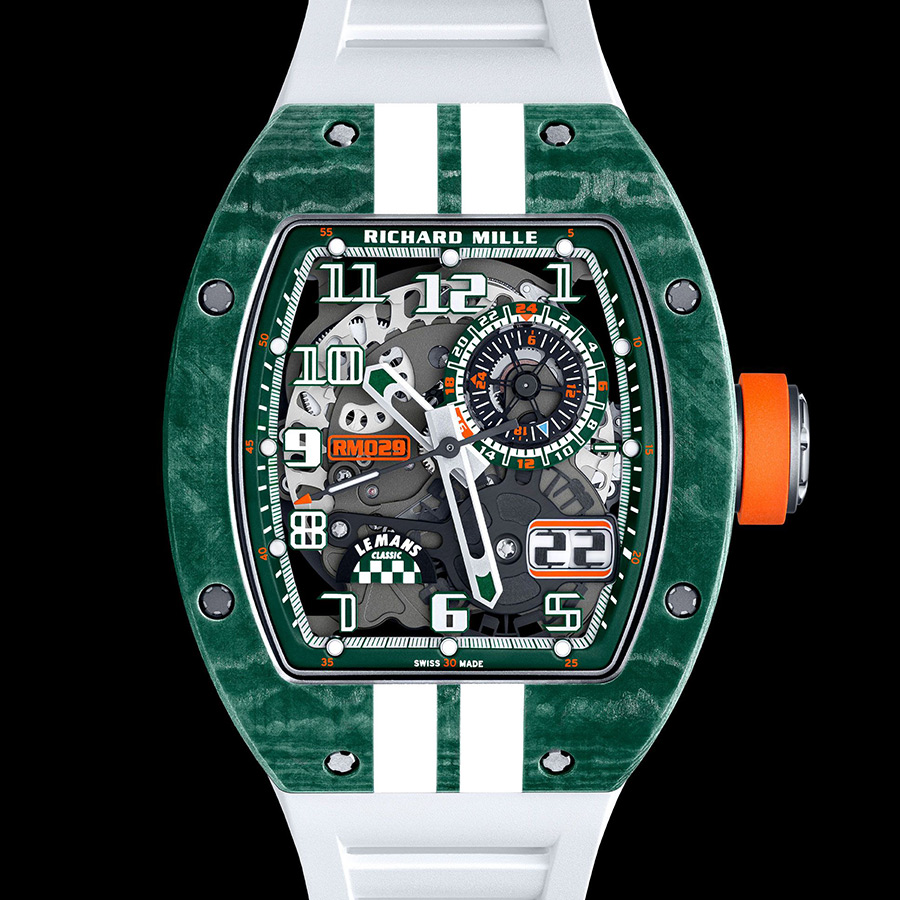 Richard Mille RM 029 Automatic Winding Le Mans Classic
