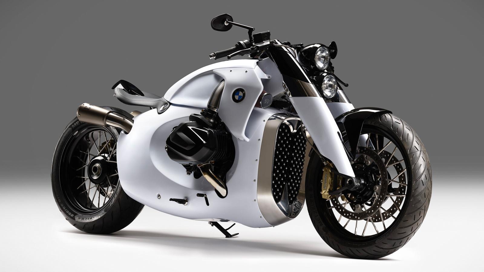 BMW R1250 R Reimagined by Renard