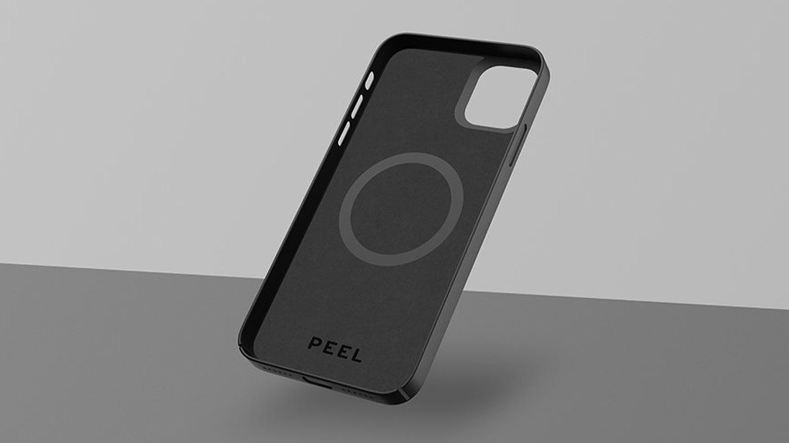 Peel Super Thin iPhone 12 Pro Max MagSafe Case