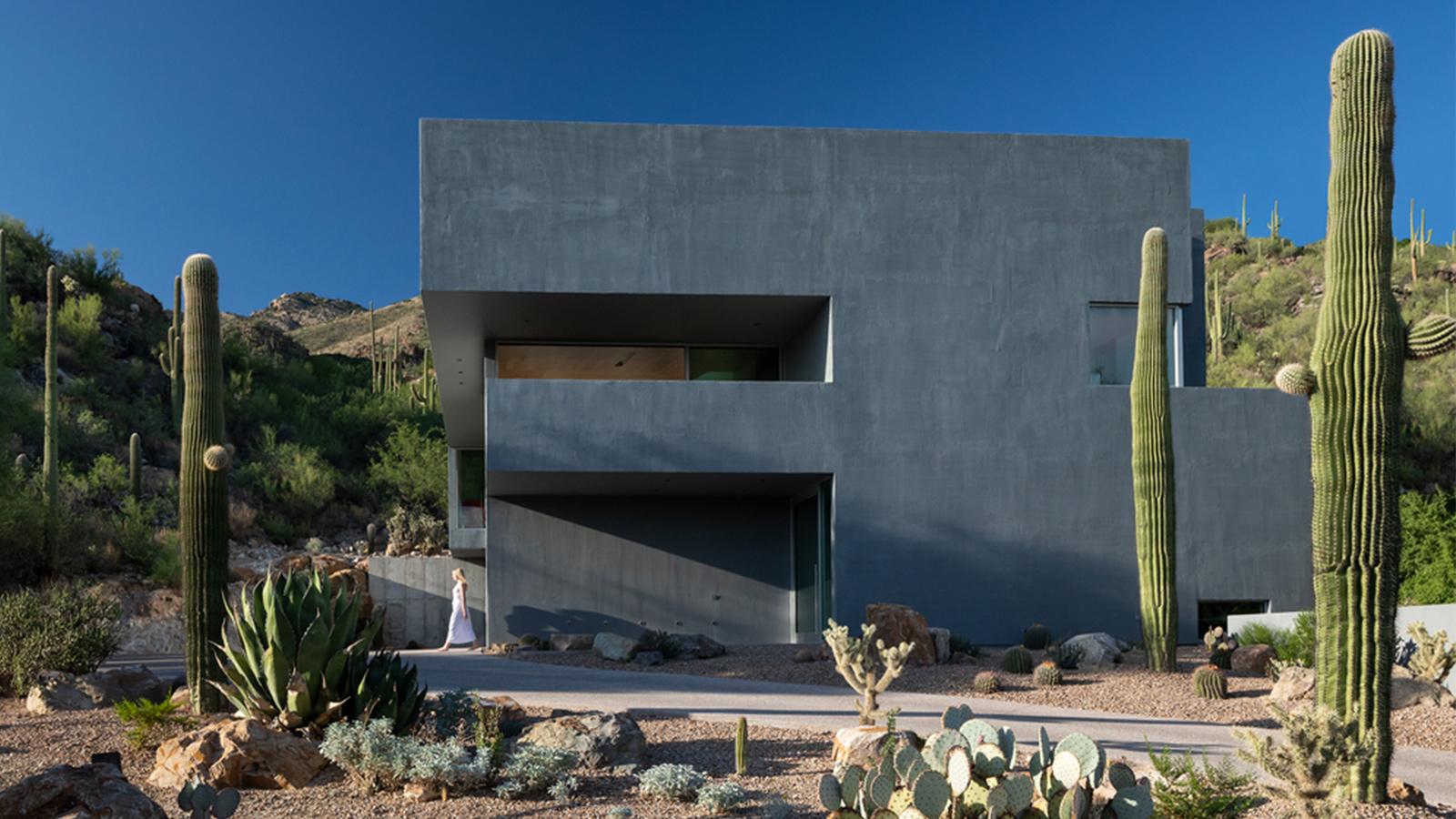 Ventana House by HK Associates Inc