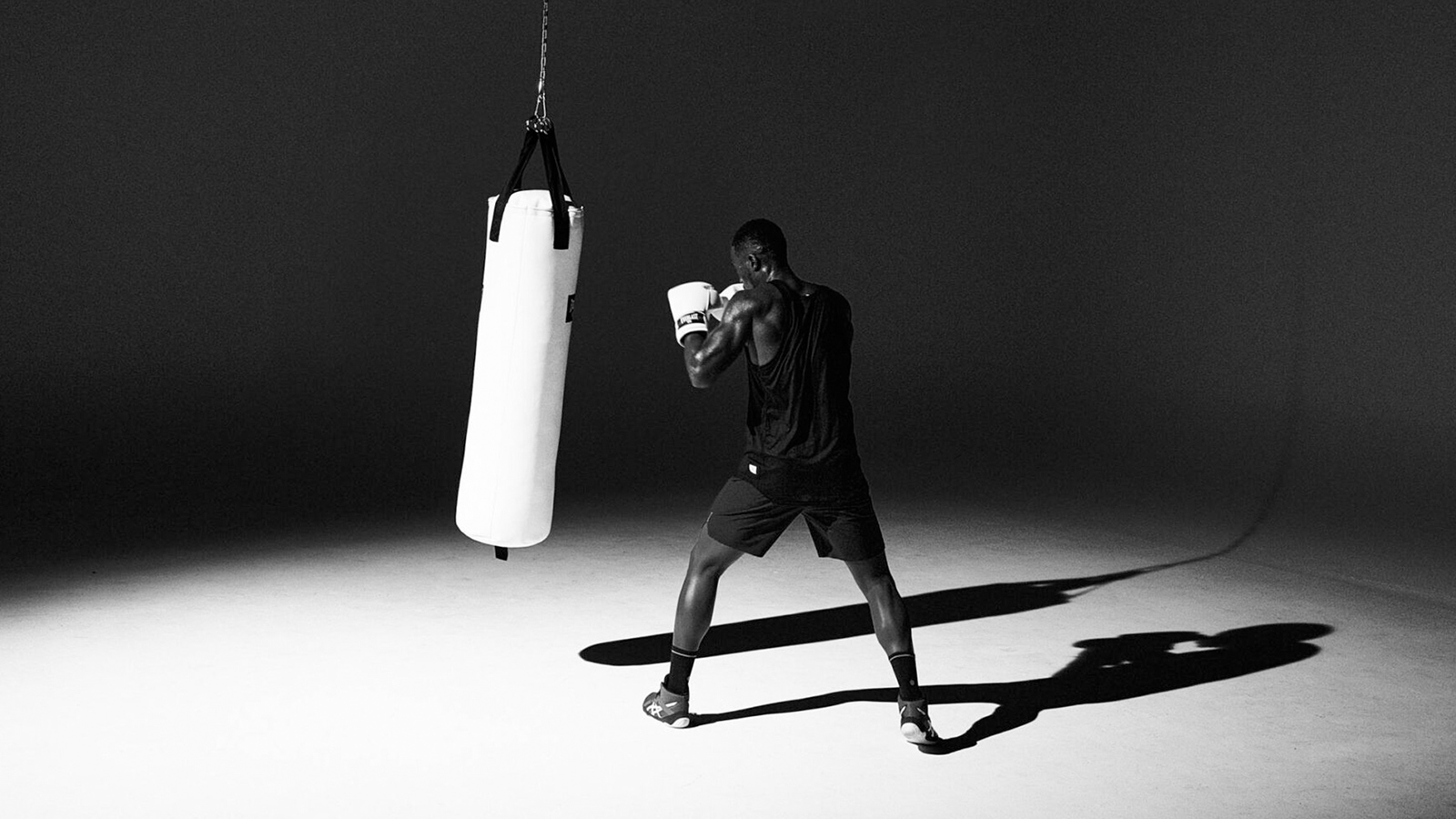 Everlast x Reigning Champ Round 2 Capsule Collection