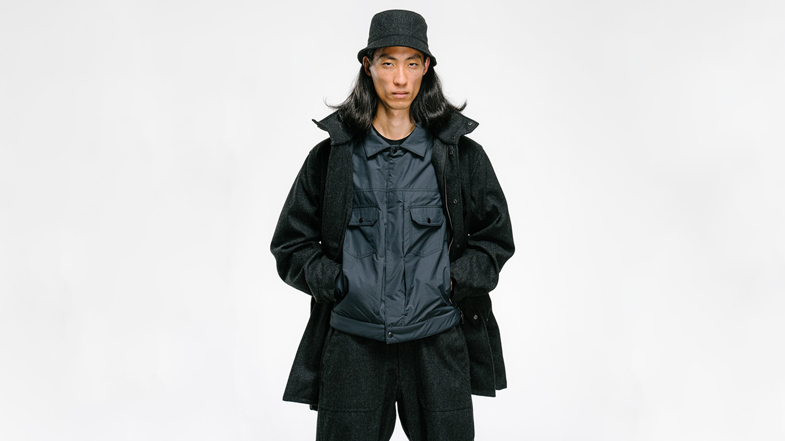 HAVEN F/W 2021 Collection