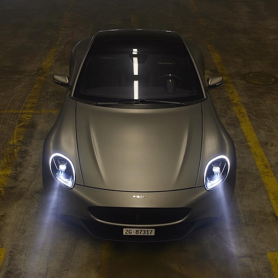 2024 Piech GT